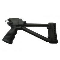 Приклад с пистолетна ръкохватка